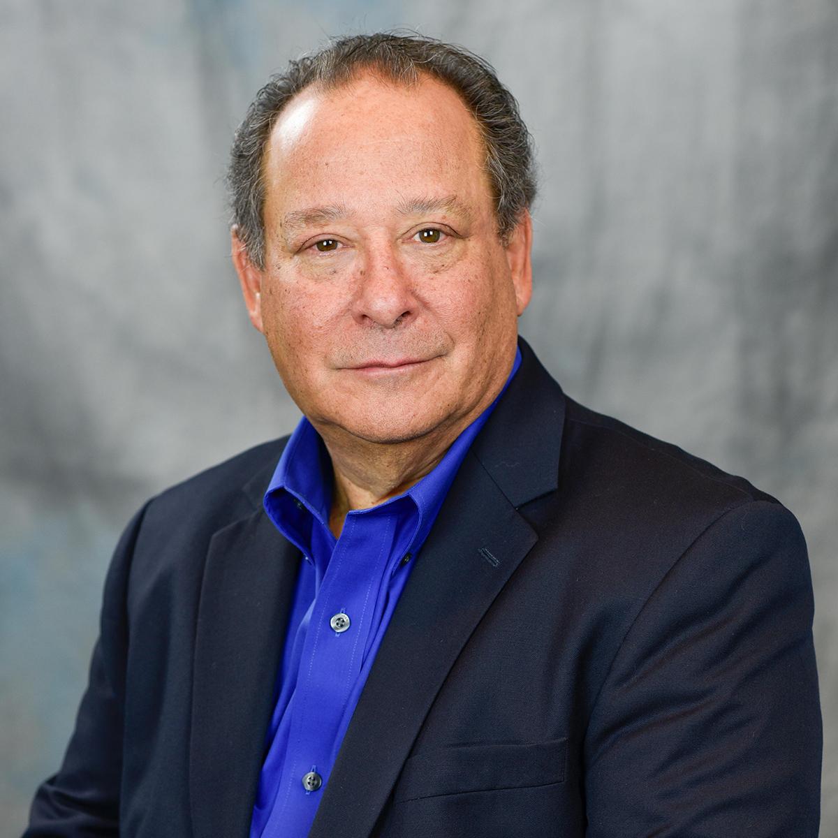 David Apseloff CFO