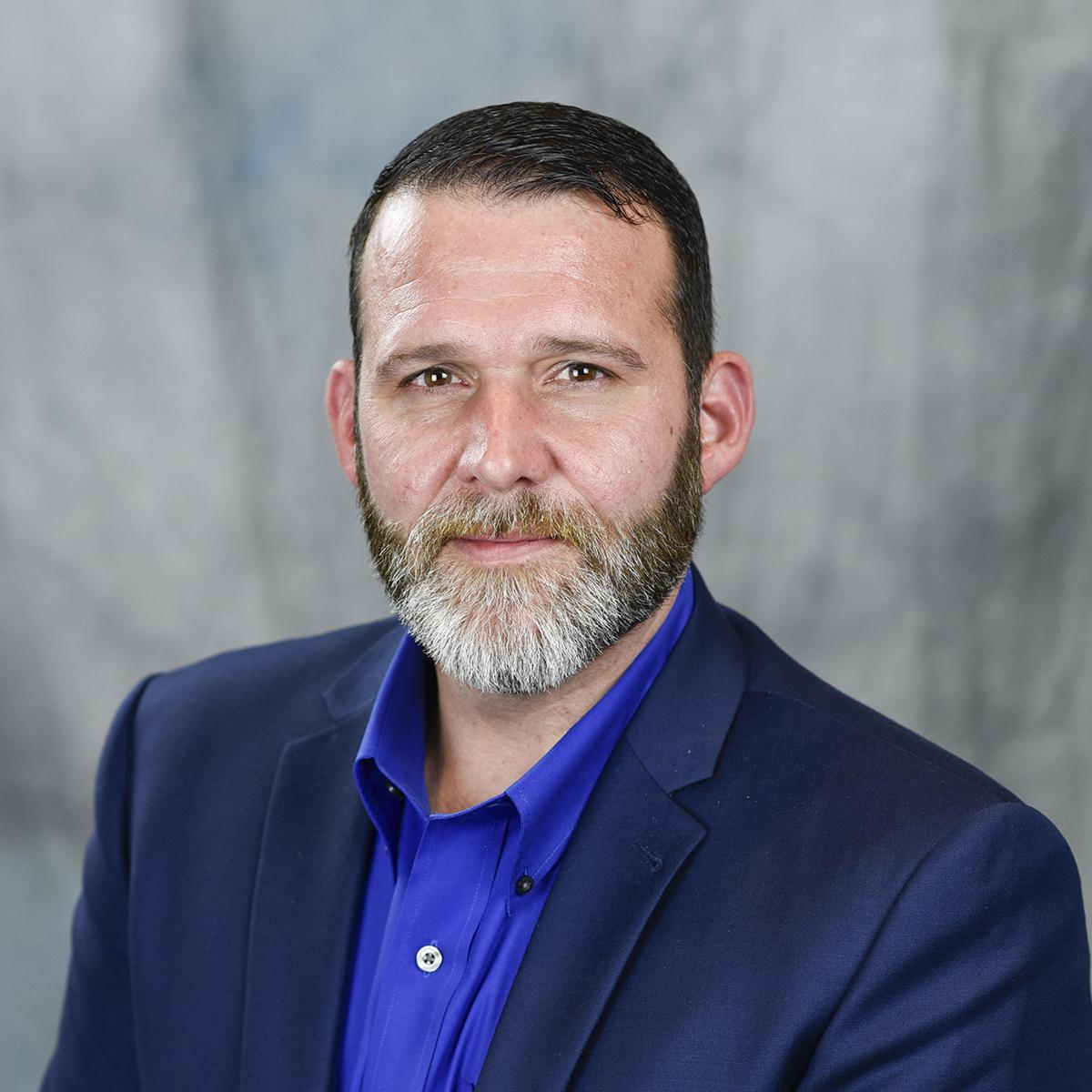 Justin Kukal VP, Automation Strategy & Implementation