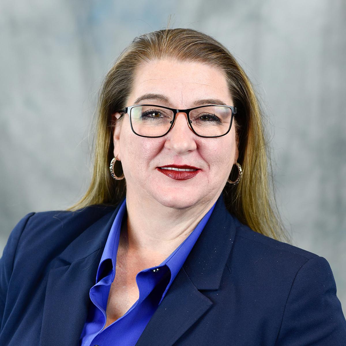 Michelle Jeffries Chief of Staff